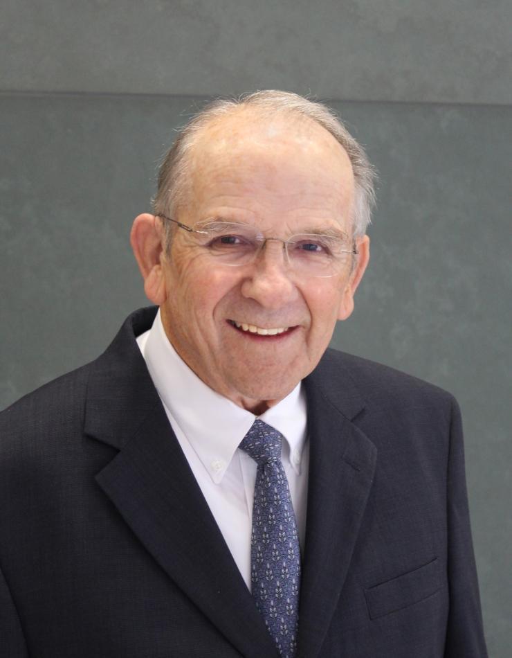 Dr. Charles H. McCollum