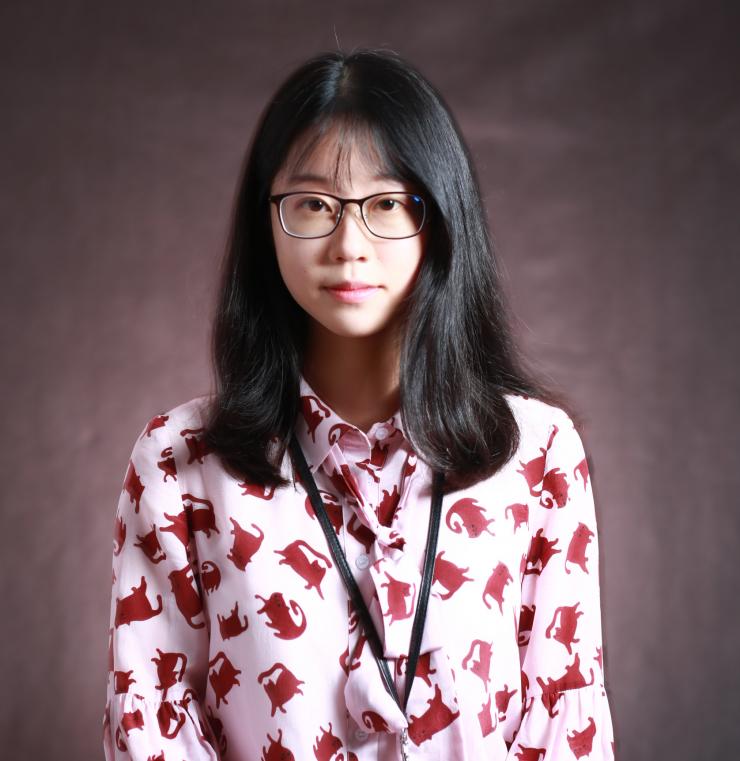 Wen (Faye) Jiang