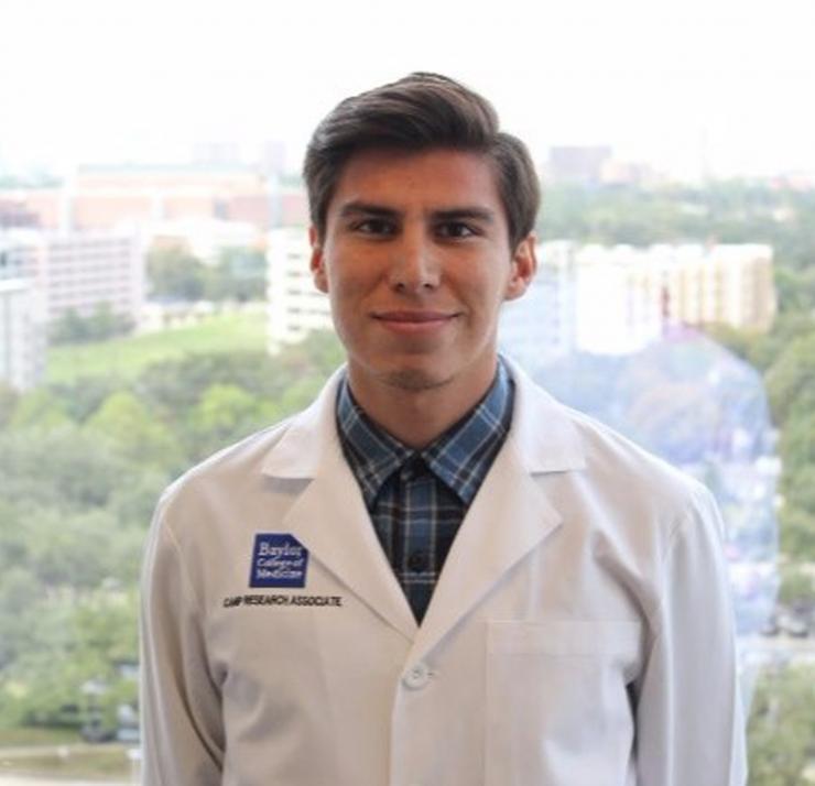 Dr. Alejandro Zulbaran