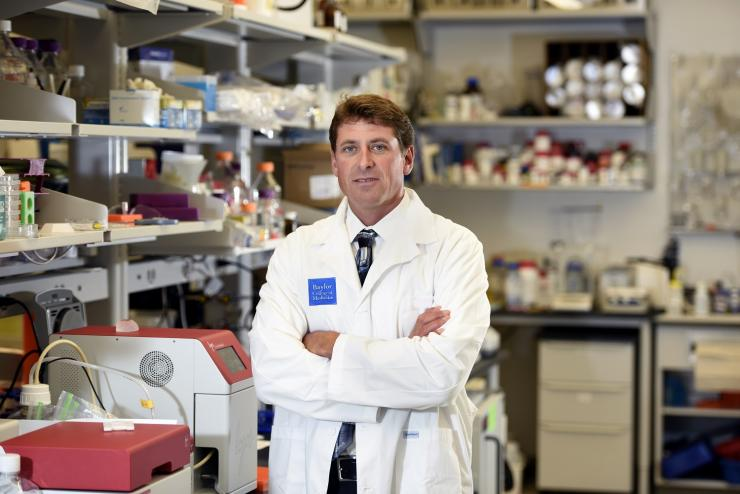 Dr. Ben Arenkiel