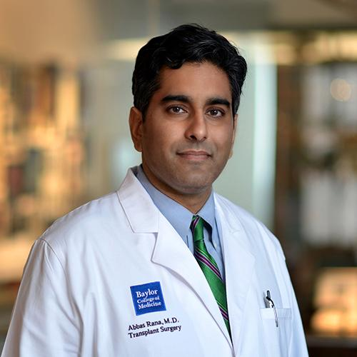 Dr. Abbas Rana