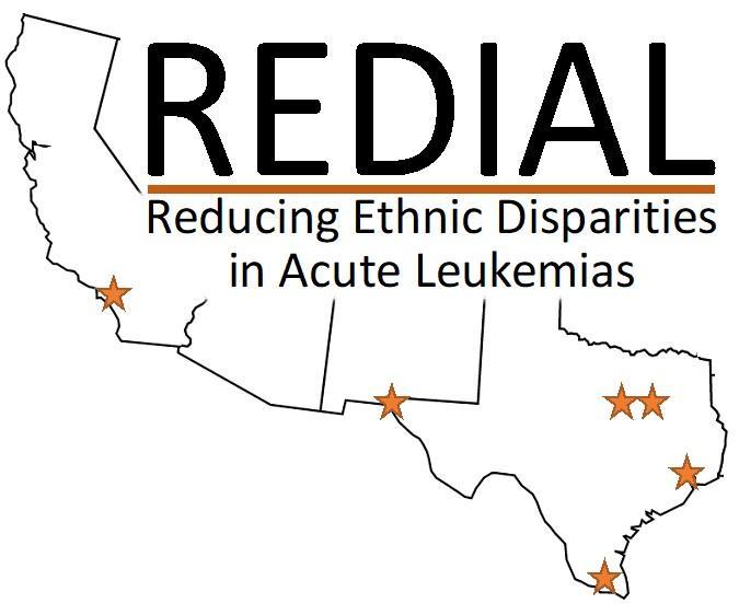 Reducing Ethnic Disparities in Acute Leukemia