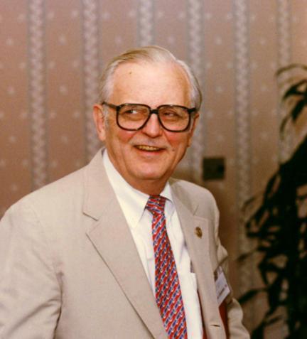 E. Stanley Crawford, M.D.
