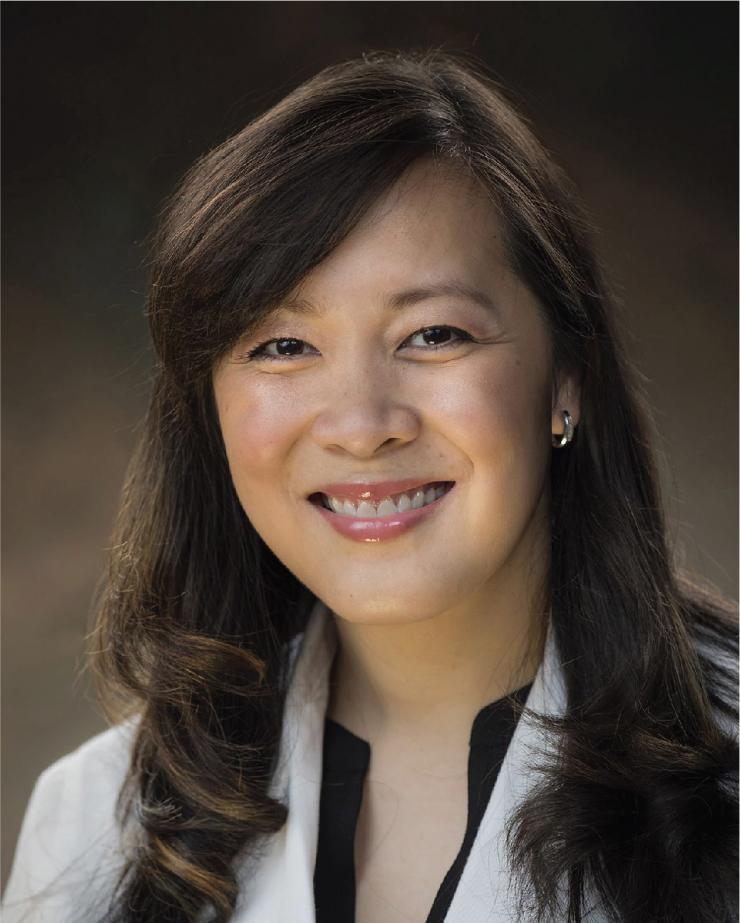 Dr. N. Thao N. Galvan