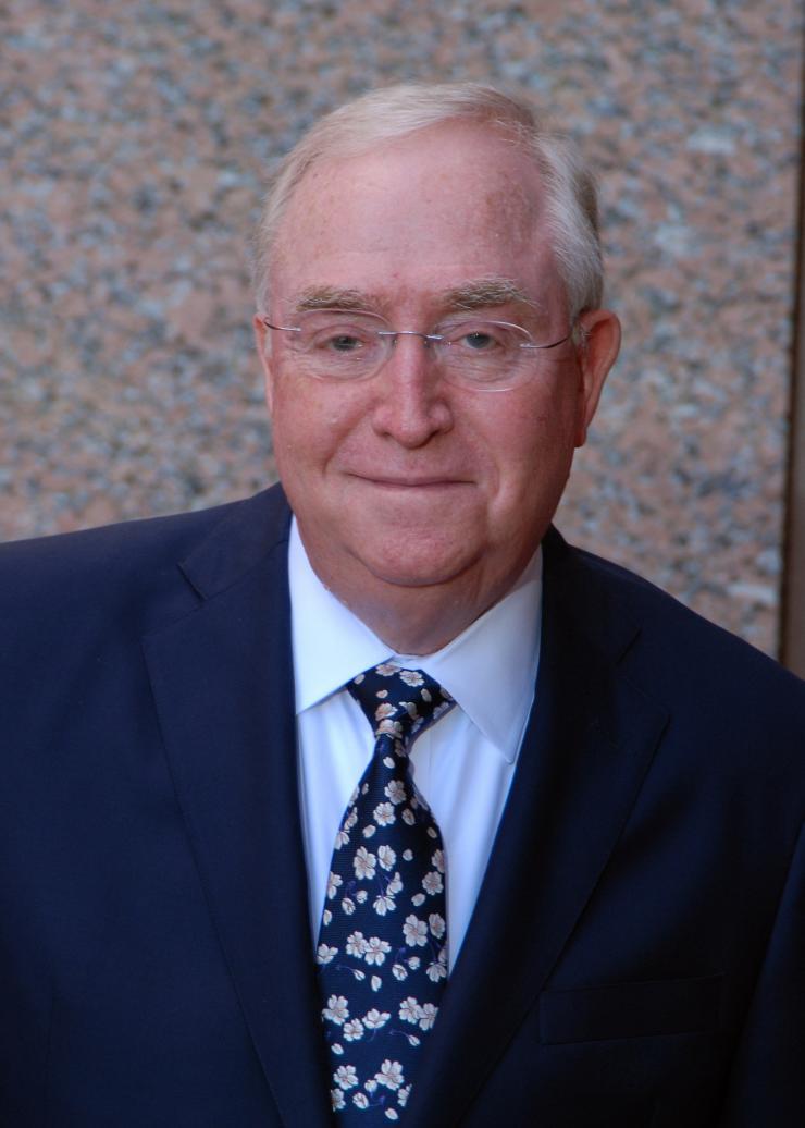 Dennis M Bier, M.D.