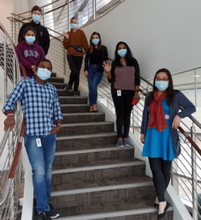 Chao Lab Team