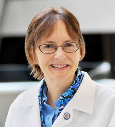Dr. Claudia Robertson