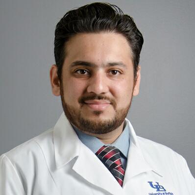 Dr. Nabeel Gul