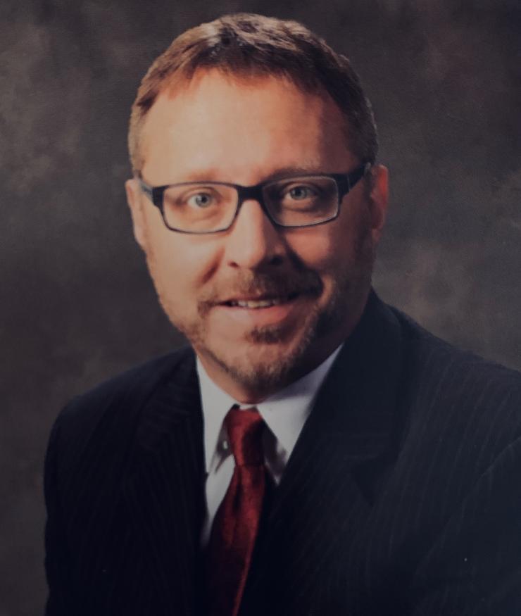 Dr. Craig A. Miller