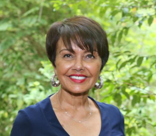 Samina Farid