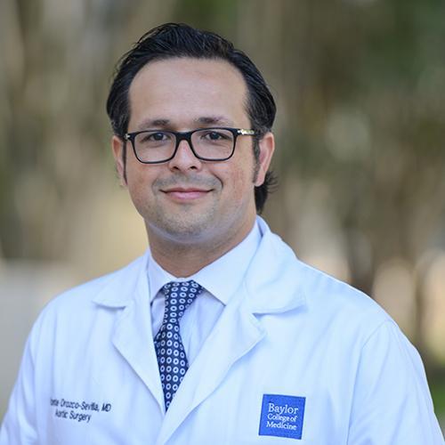 Dr. Vicente Orozco-Sevilla