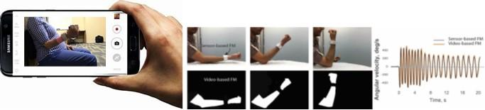 Practical Platform for In-Home Remote Monitoring of Cognitive-Frailty