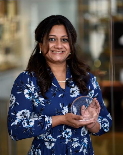 Dr. Kanta Velamuri