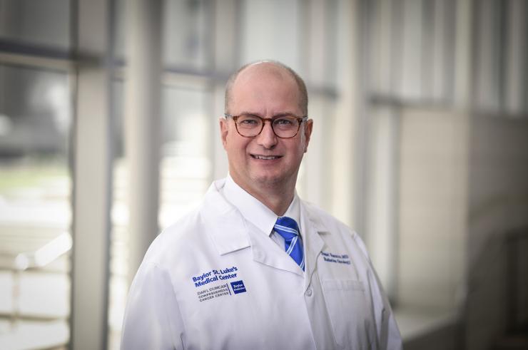 Dr. Daniel Hamstra