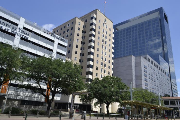 University of Texas Health Science Center
