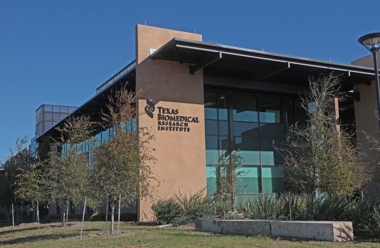 Texas Biomed Center