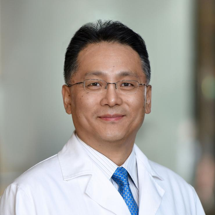 Dr. Hyun-Sung Lee