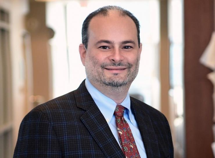 Joshua M. Shulman, M.D., Ph.D.