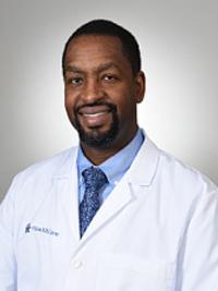 Richard King, M.D., Ph.D.