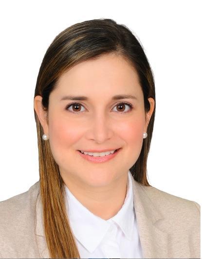 Julia Gallardo, M.D.