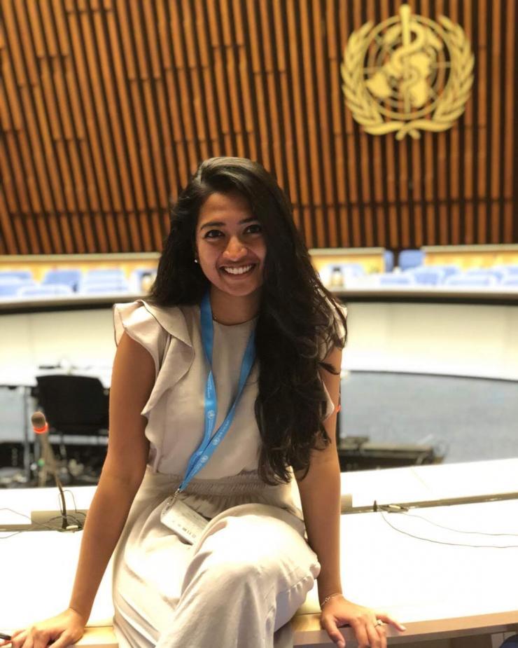 Neelima Agrawal