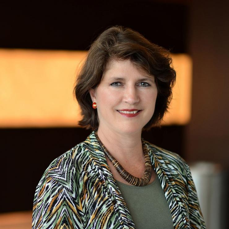 Dr. Karen Lawson