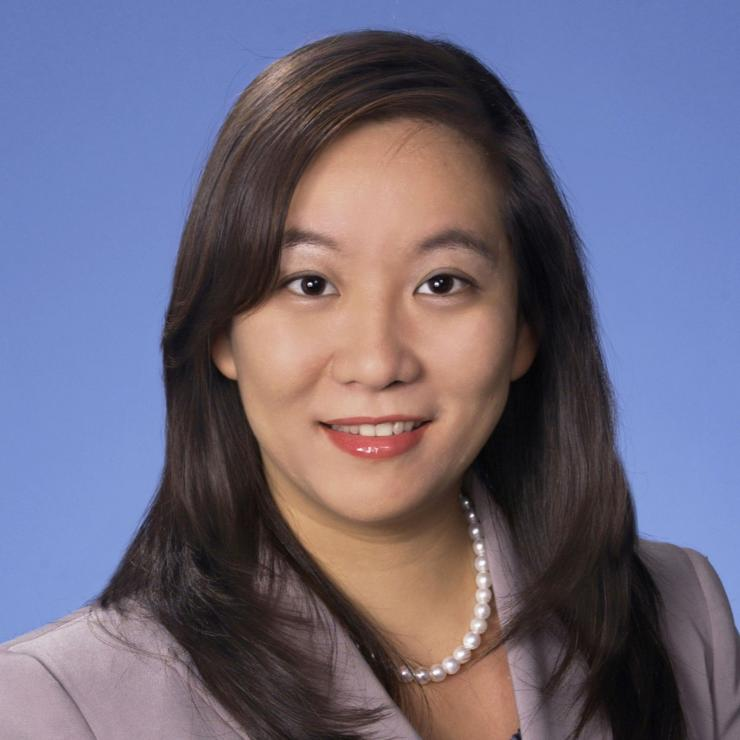 Dr. Hsiao-Tuan Chao, an instructor of pediatrics – neurology at Baylor College of Medicine and a postdoctoral researcher at the Jan and Dan Duncan Neurological Research Institute at Texas Children's Hospital.