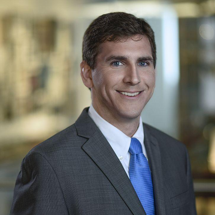 Dr. Kevin Erickson, assistant professor of medicine in the section of nephrology.