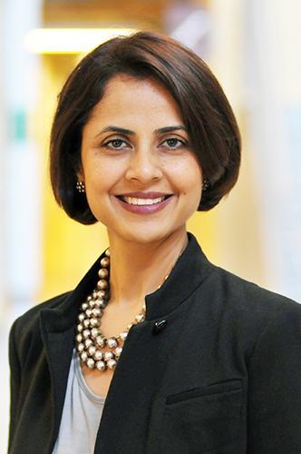 Fasiha Kanwal, MD, MSHS