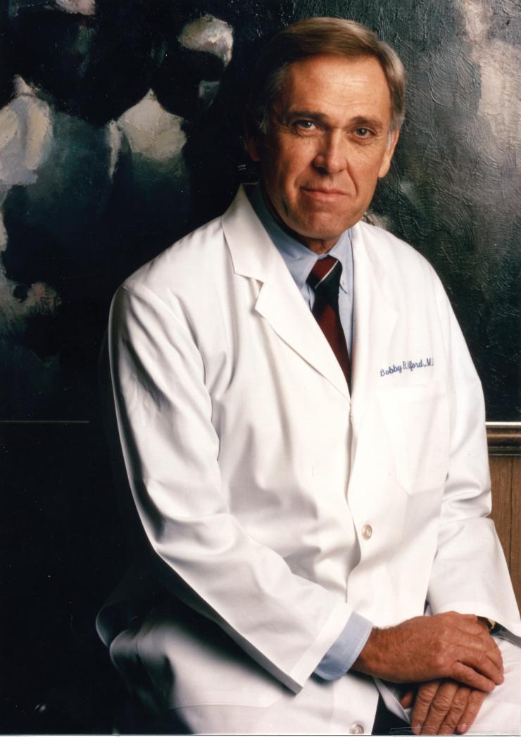 Dr. Bobby R. Alford