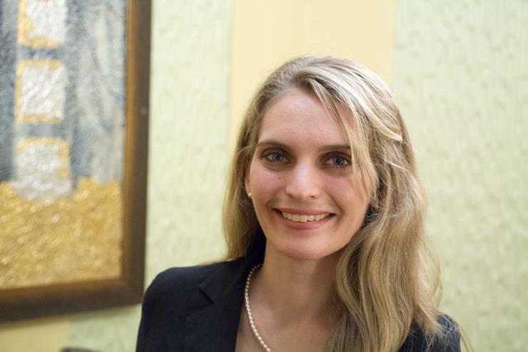 Amy Hurwitz