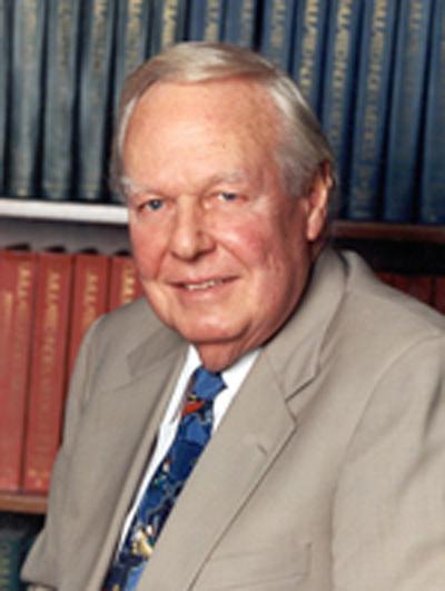 Arthur C. Beall, Jr. M.D.