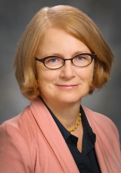 Laura Beretta, Ph.D.
