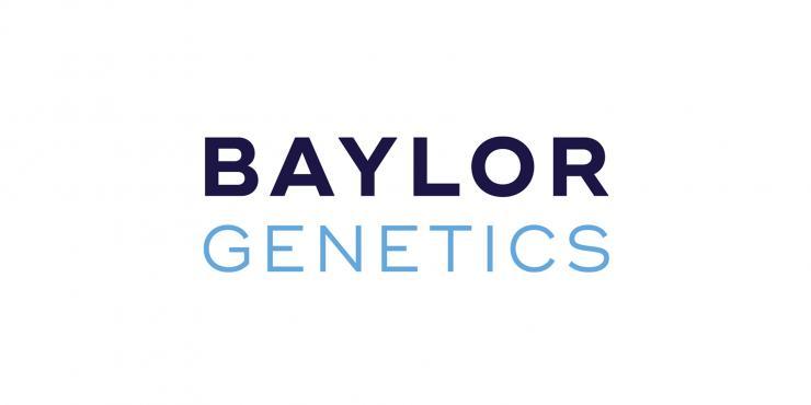 Baylor Genetics Logo