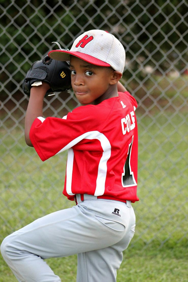 Throwing year-round at an early age could cause pitchers to be the ones striking out in the long run.