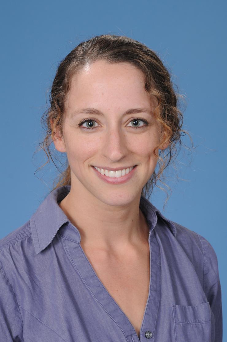 Catherine Bradley, McNair MD/PHD Student Scholar