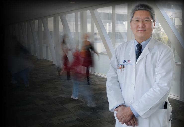 Brendan Lee, M.D., Ph.D.