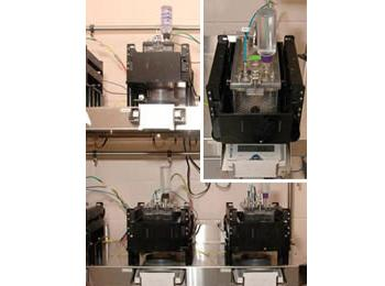 Calorimetry System