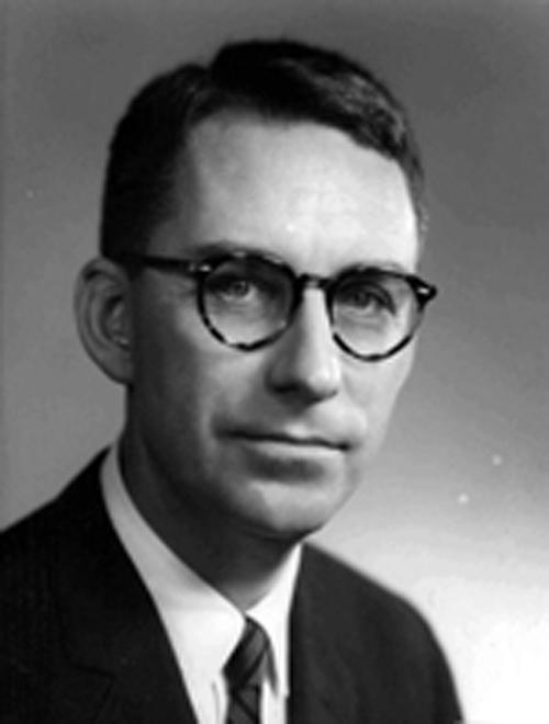 Oscar Creech, Jr., M.D.
