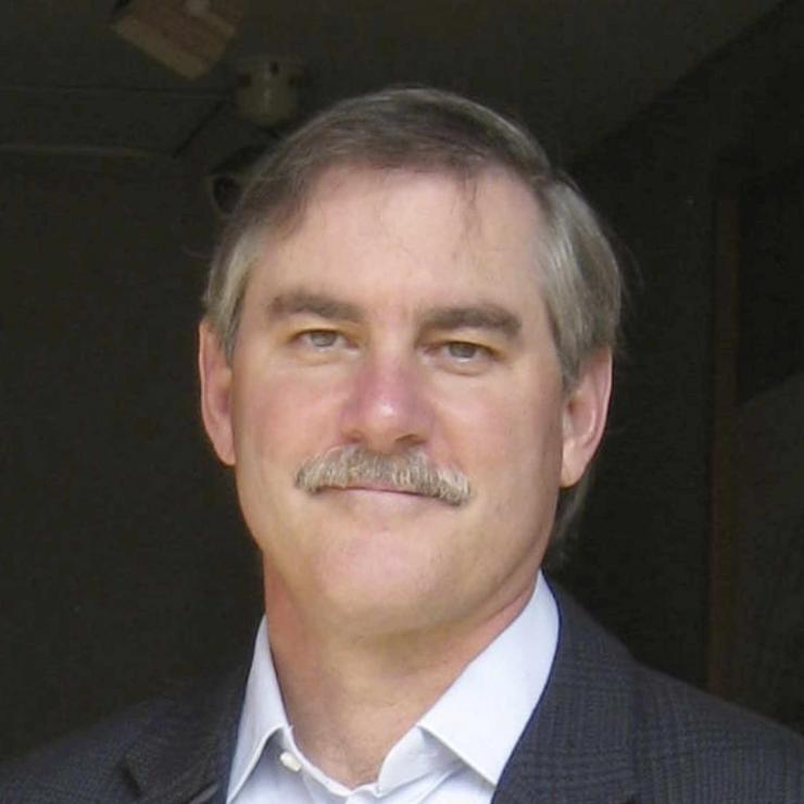David Moore, Ph.D.