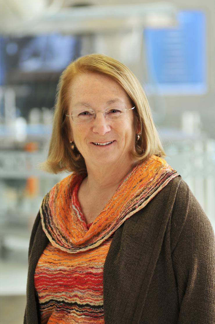 Mary K. Estes, Ph.D. - Molecular Virology & Microbiology