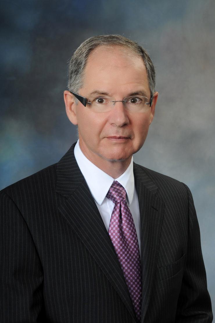 David E. Wesson, M.D.
