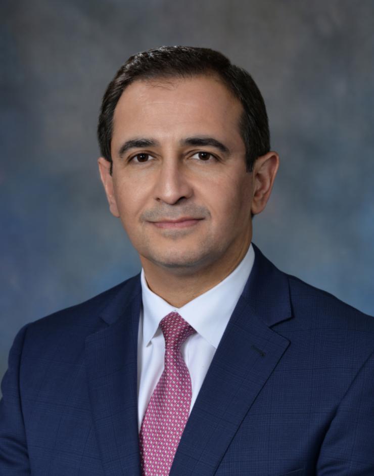 Dr. Hashem El-Serag