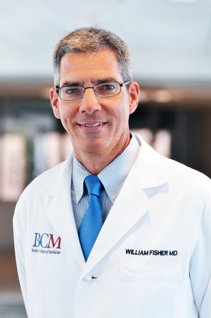 William E. Fisher, M.D.