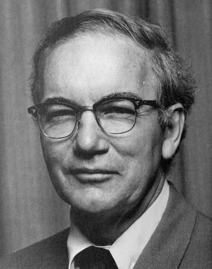Gene Guinn, M.D.