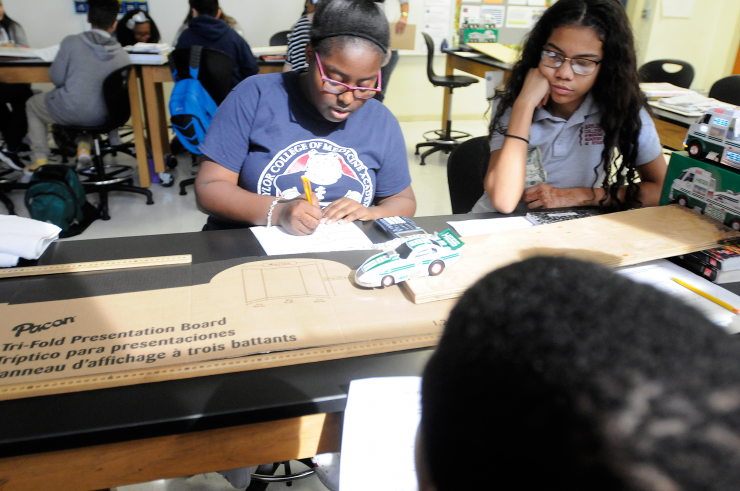 Baylor College of Medicine and Hess Corporation are partnering to offer a free STEM (Science, Technology, Engineering, Mathematics) education curriculum for schools nationwide.