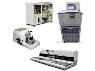 Histology and Pathology Equipment
