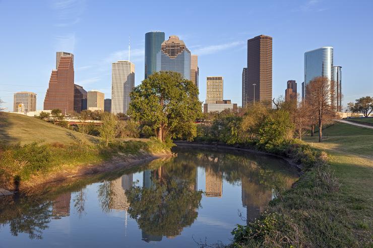 Life In Houston