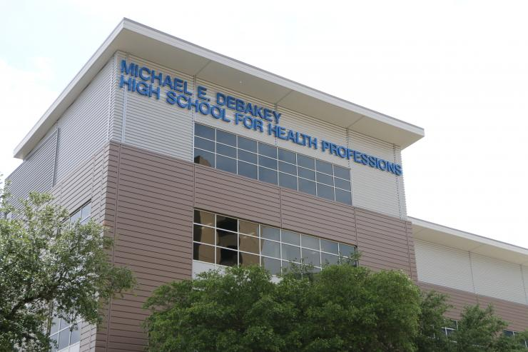 DeBakey High School for Health Professions