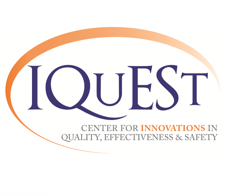 Logo for Center of Innovation